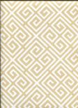 Symetrie Geometric Wallpaper Omega 2625-21860 By A Street Prints For Brewster Fine Decor